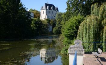 Courtiers en prêts professionnels à Chateauroux