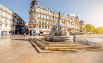 Courtiers en prêts professionnels à Montpellier