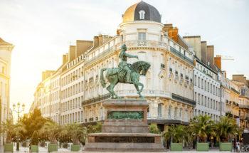 Courtier prêts pro Orléans
