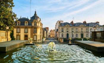Courtiers en prêts professionnels à Rennes