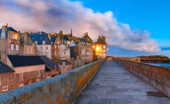 Courtiers en prêts professionnels Saint Malo