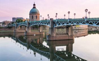 Courtiers prêts pro Toulouse