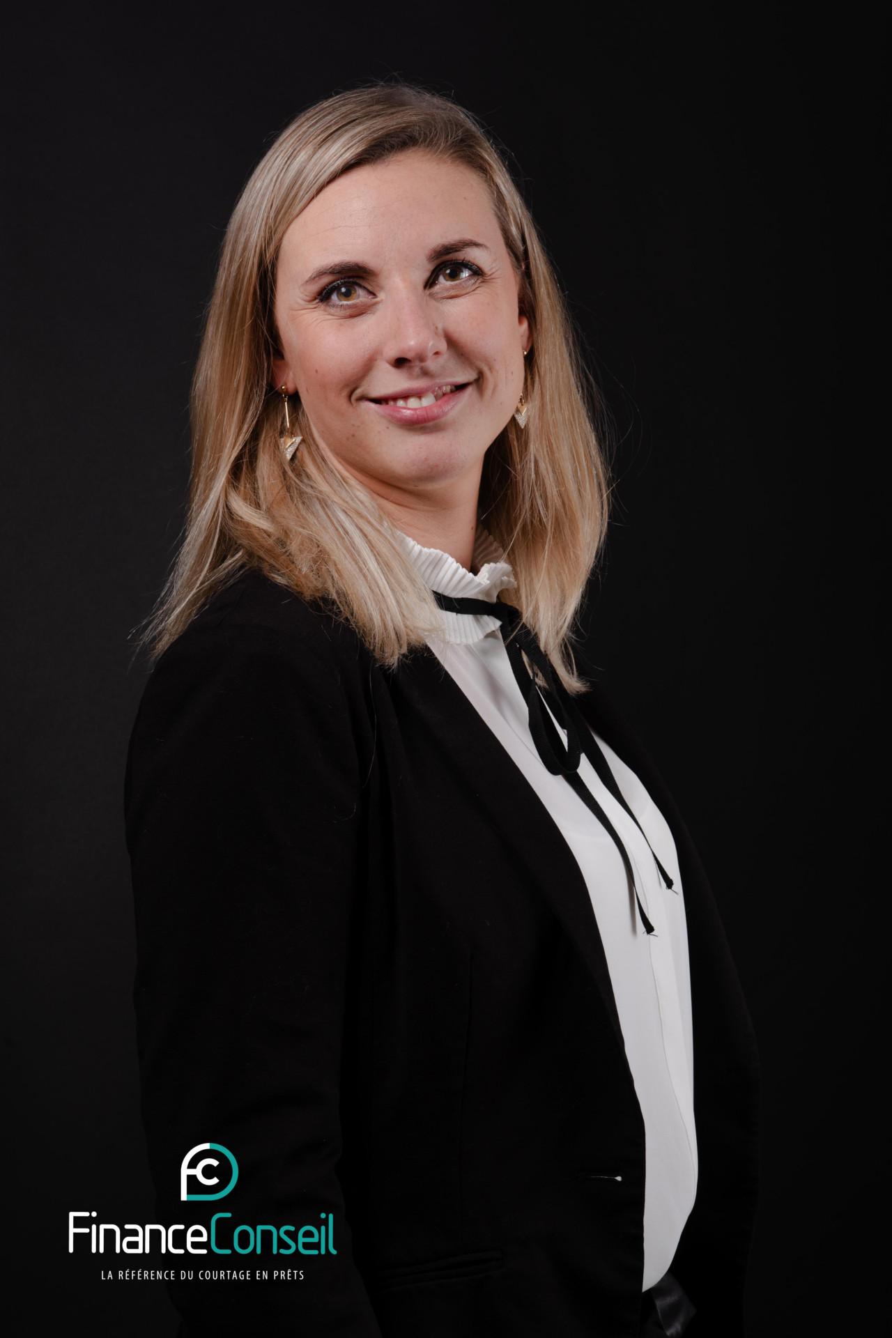 Bettina JARNY - Crédit pro / immo