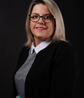 Corinne BEBIN - Assistante co
