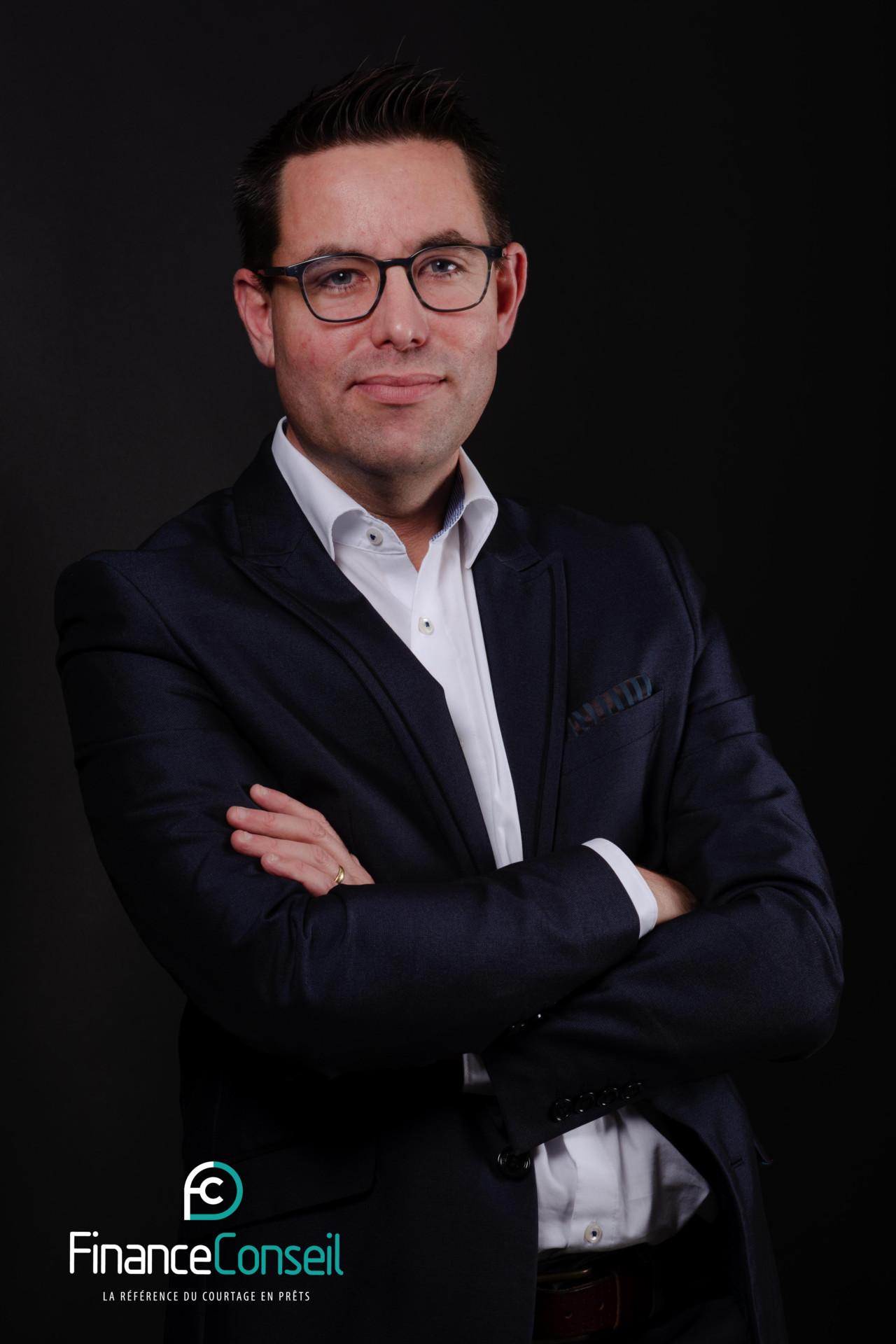 Emmanuel BIDAN - Crédit pro / immo