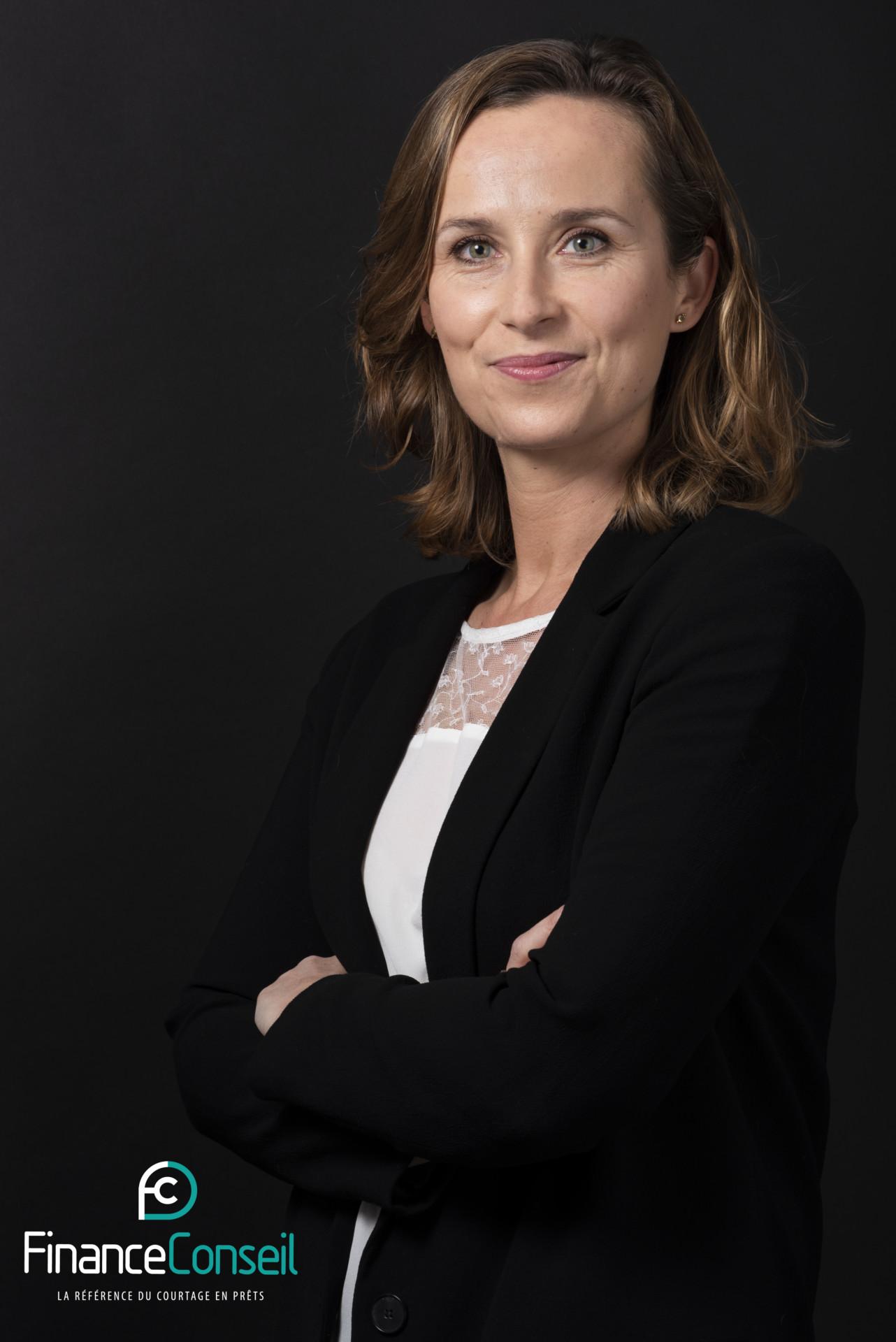 Karine Tourteau-Bruon - Crédit pro / PME
