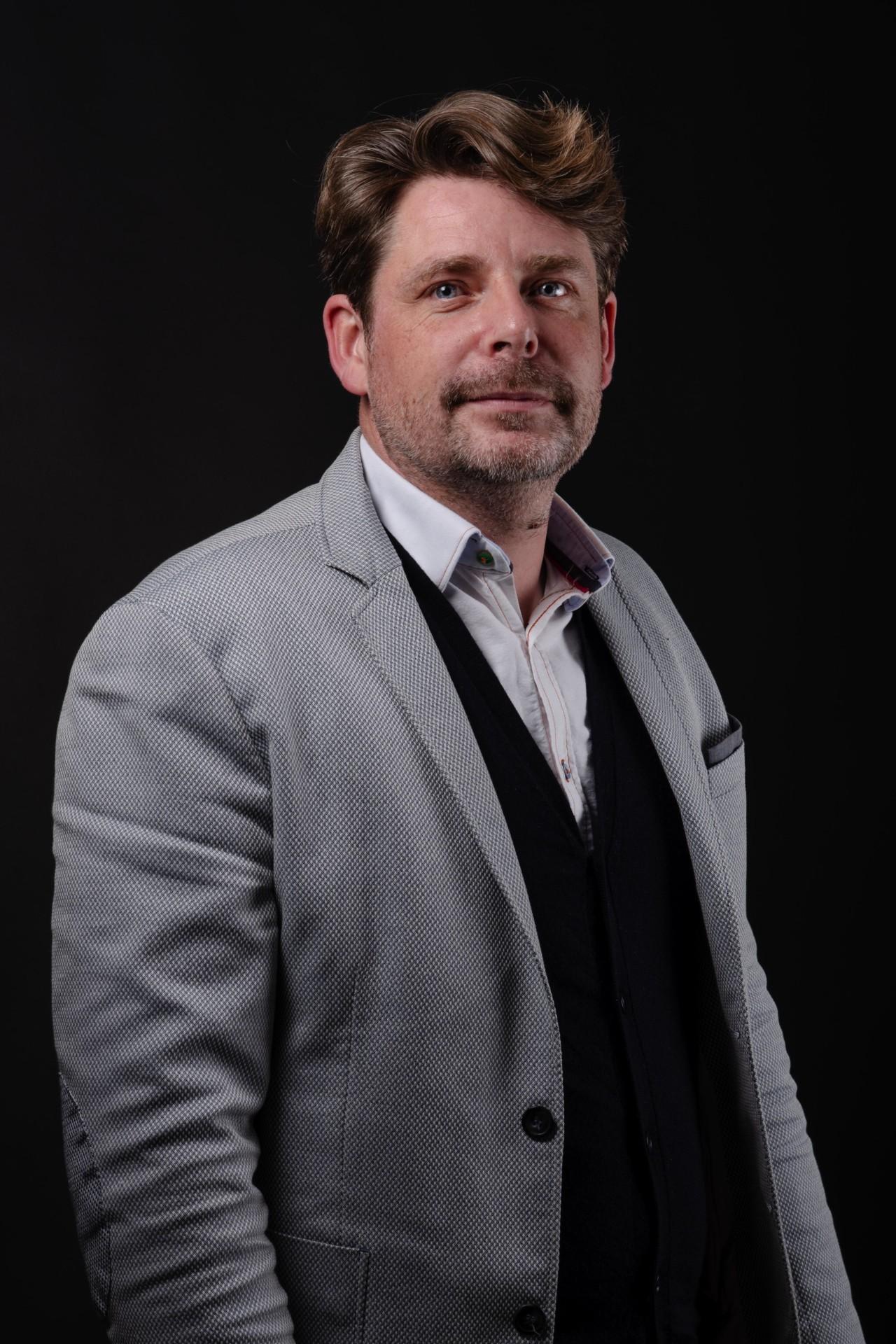 Benoît QUELARD - Associé - Crédit pro / immo