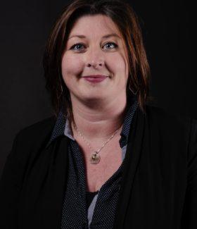 Christelle CHAUVEL - Assistante co