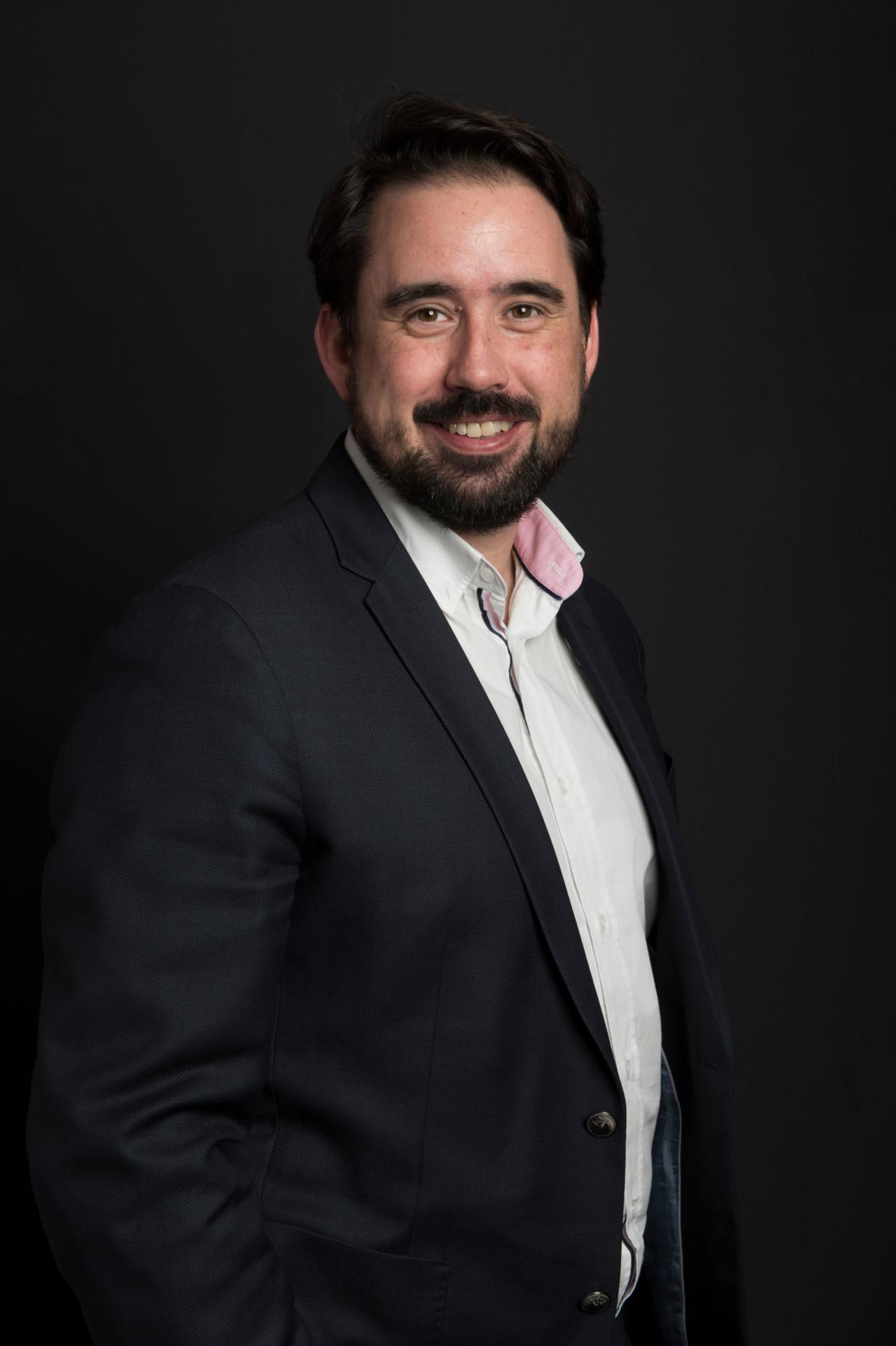 Damien JOUSSERAND - Associé - Crédit pro/immo