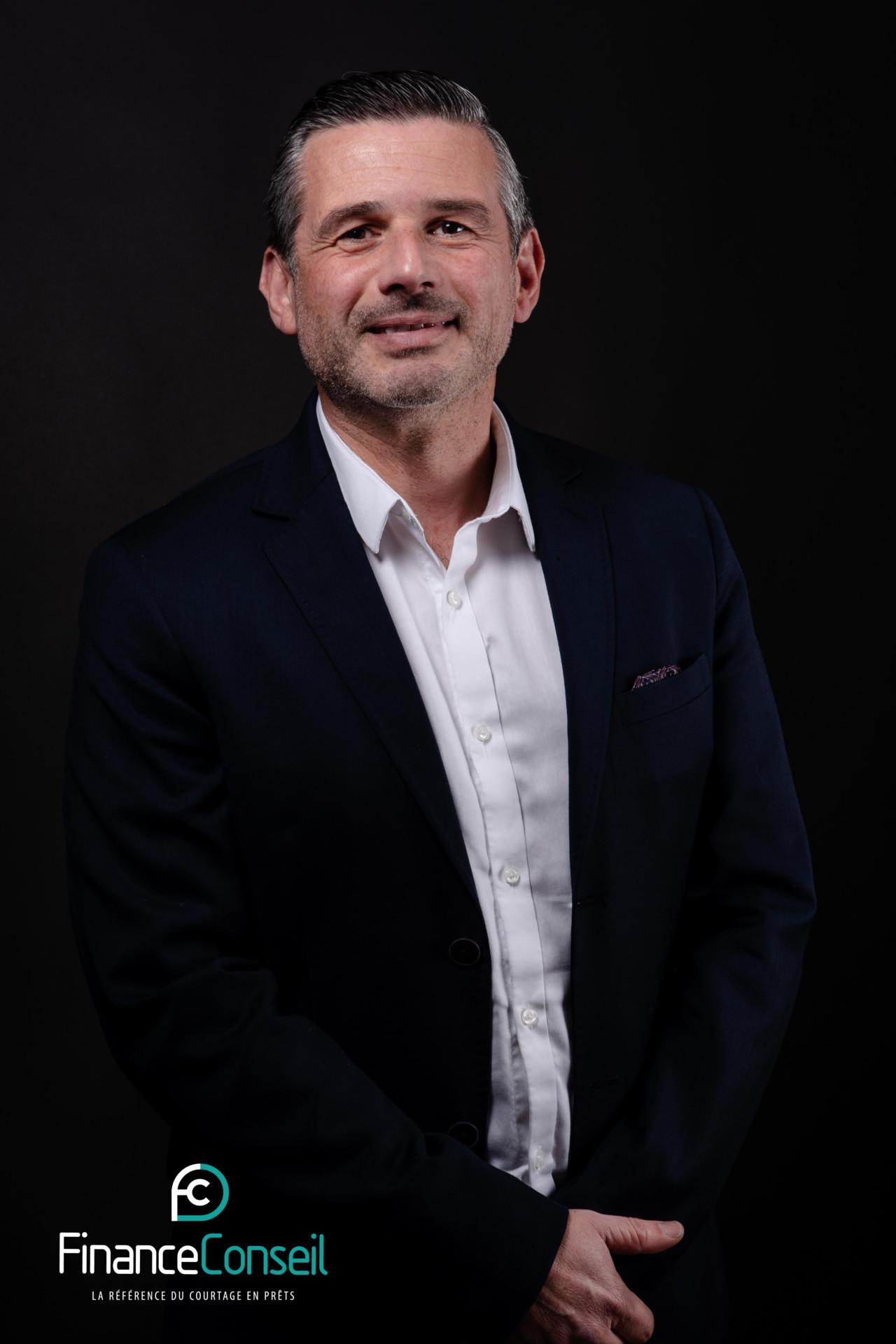 Arnaud THEZE - Associé - Crédit pro / immo