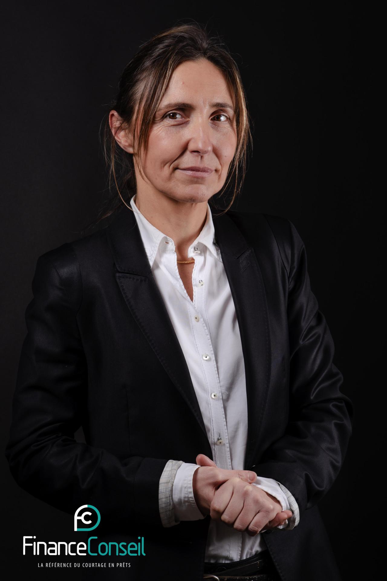 Anne-Marie THOMAS - Crédit pro / immo