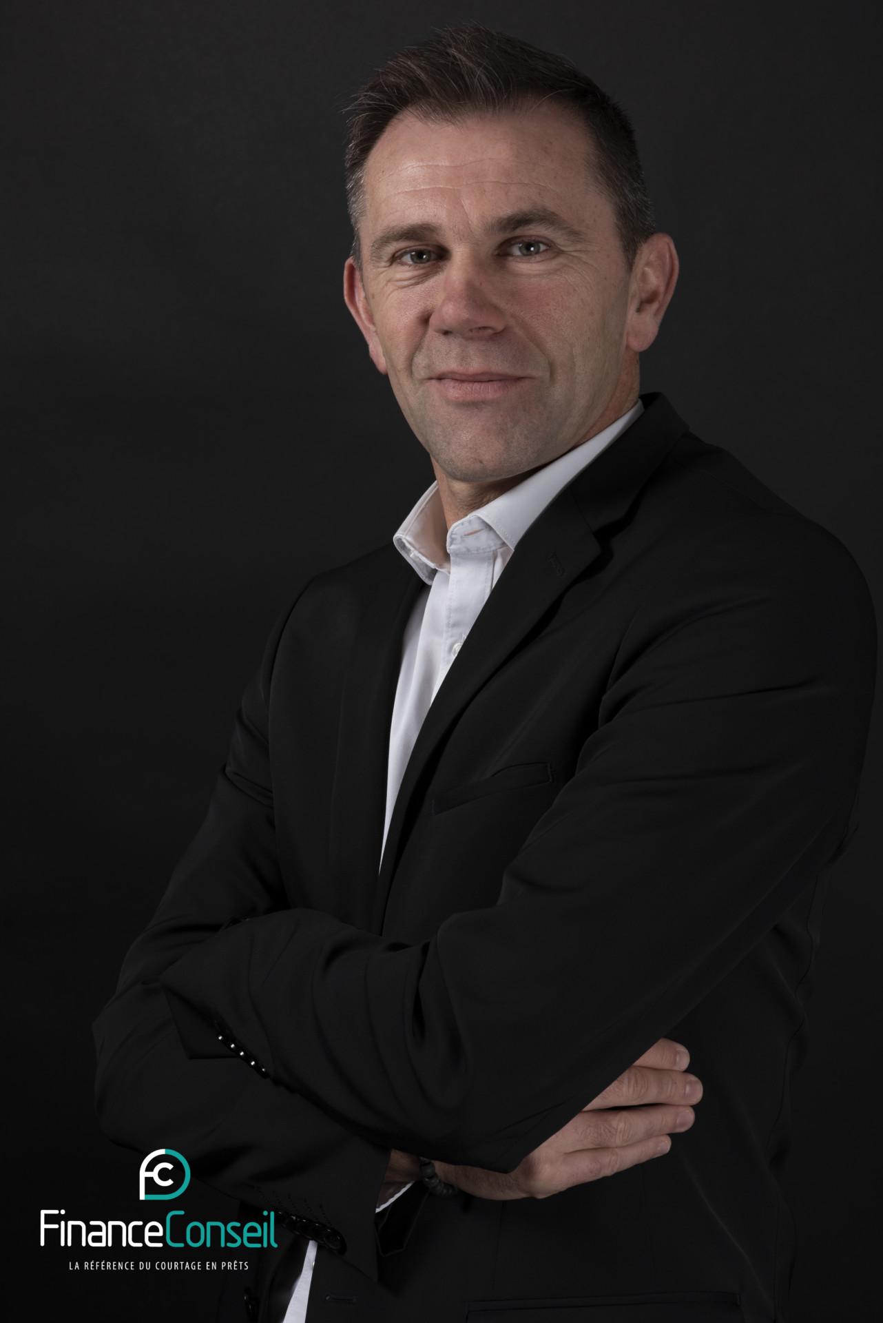 Stéphane BREHAULT - Associé