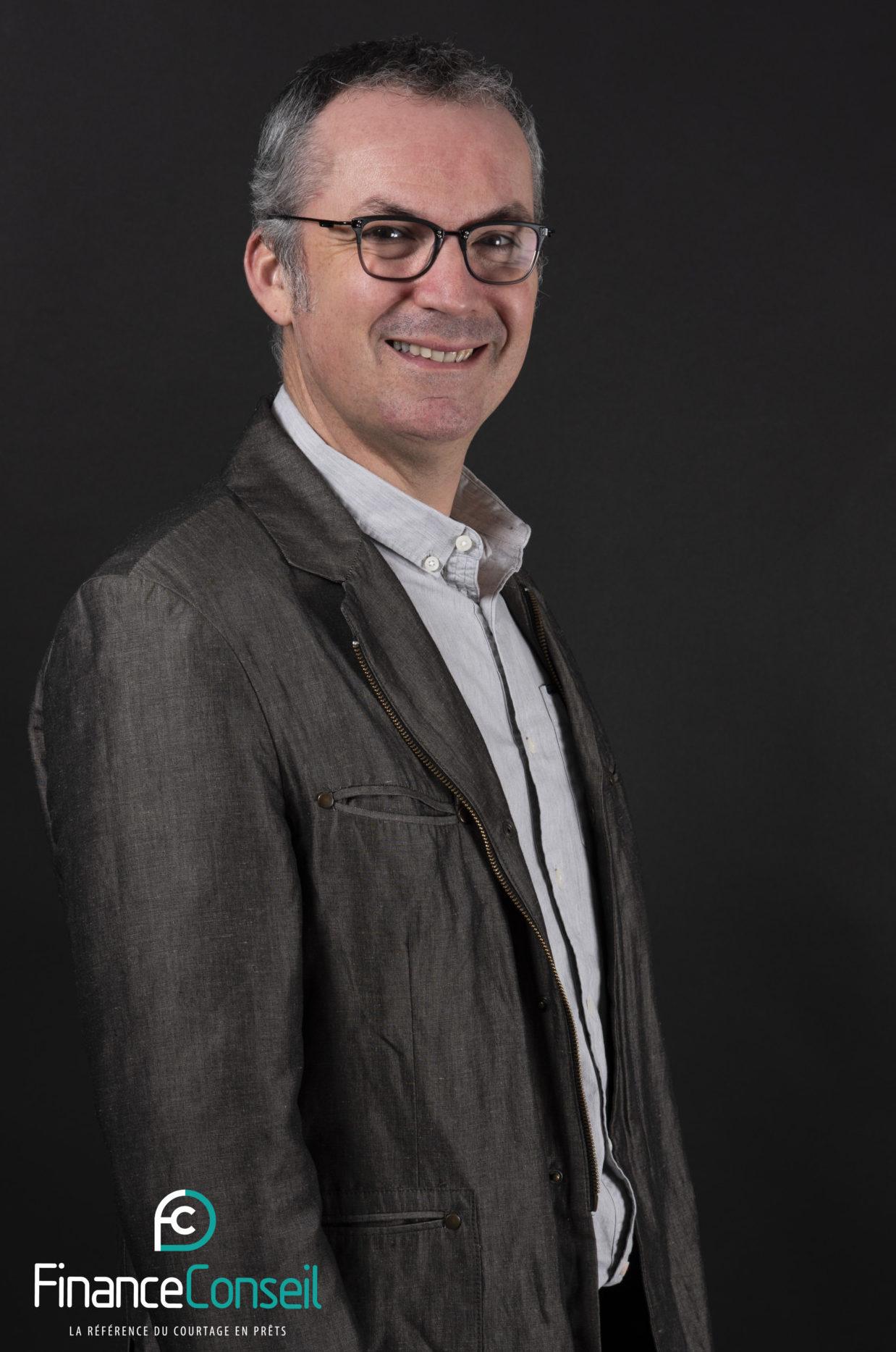 Stéphane MORER - Crédit pro / immo