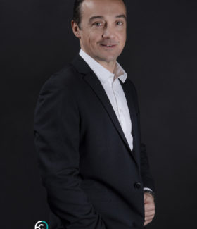 David ALEXANDRE - Associé