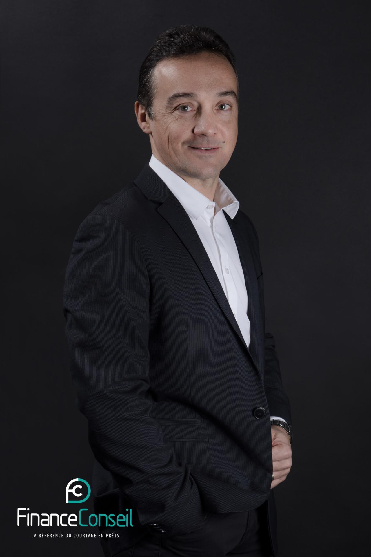 David ALEXANDRE - Associé - Crédit pro / immo