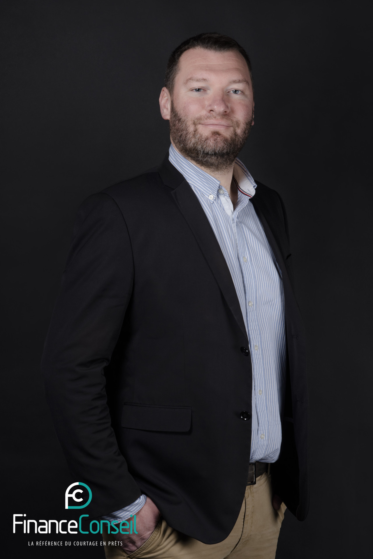 Sébastien BONETTI - Crédit pro / immo
