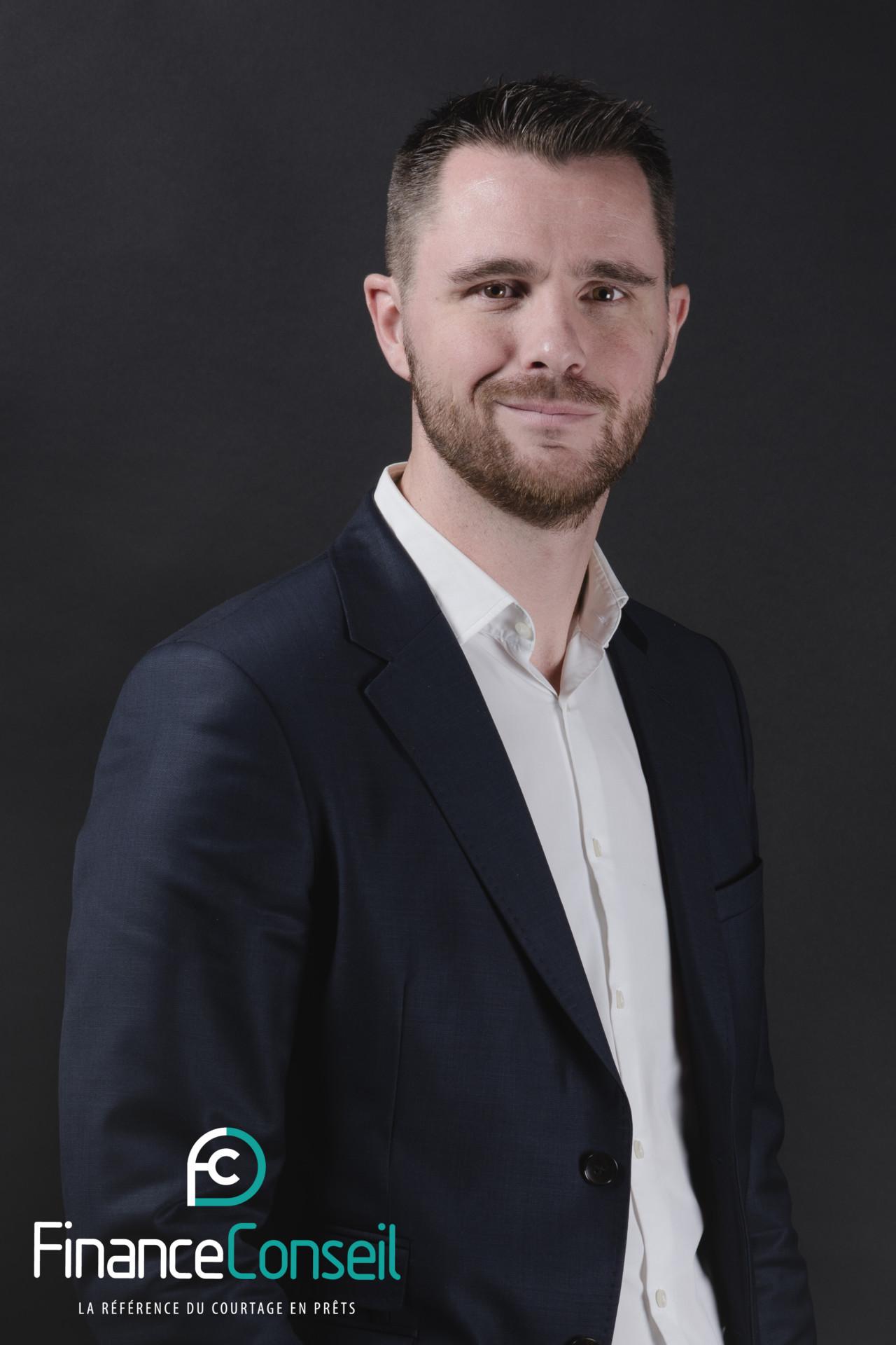 Romain CHEVALIER - Crédit pro/immo