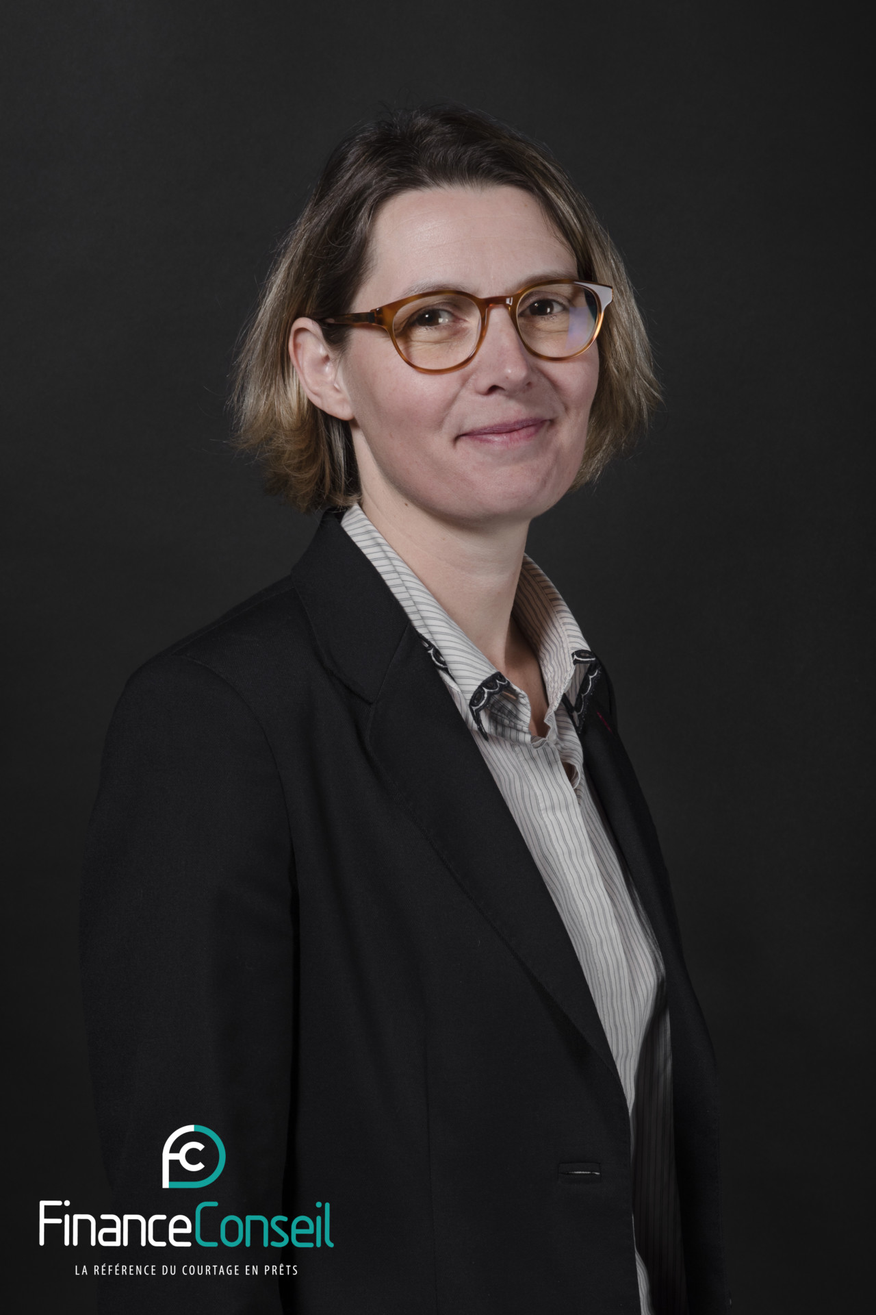 Justine Guilbaud - Crédit Pro/Immo