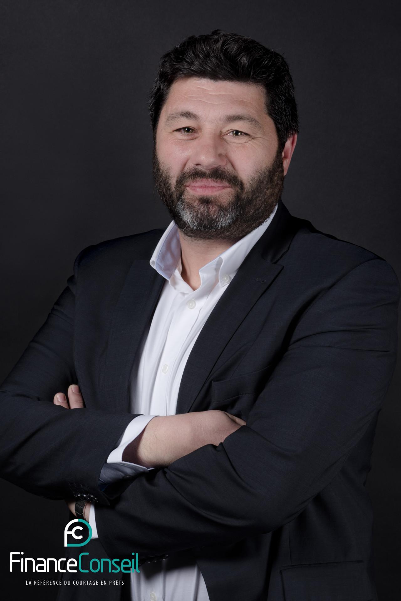 Hervé HAMELOTTE - Crédit pro / immo