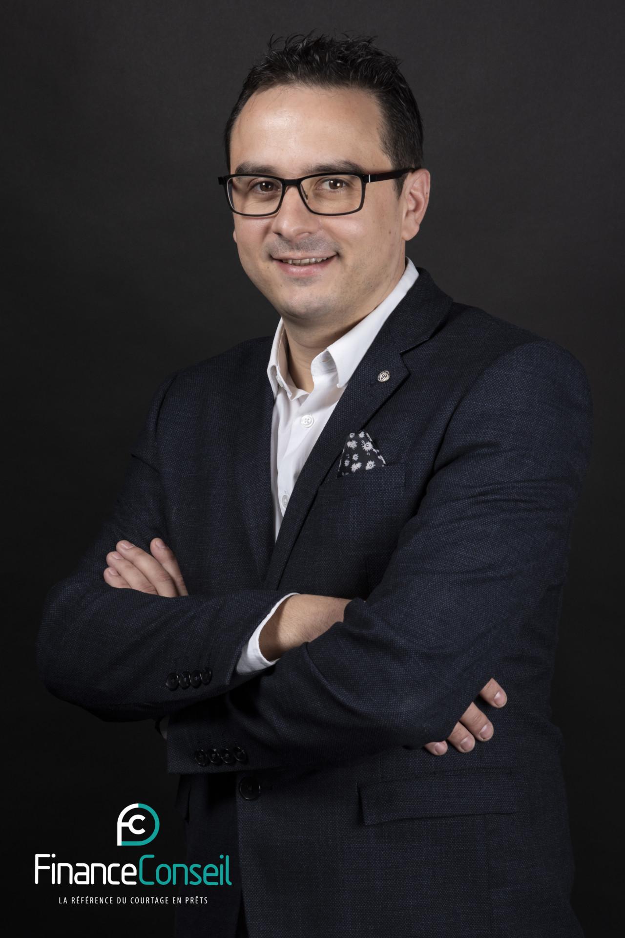 Sébastien FONTENIT - Associé / Crédit pro