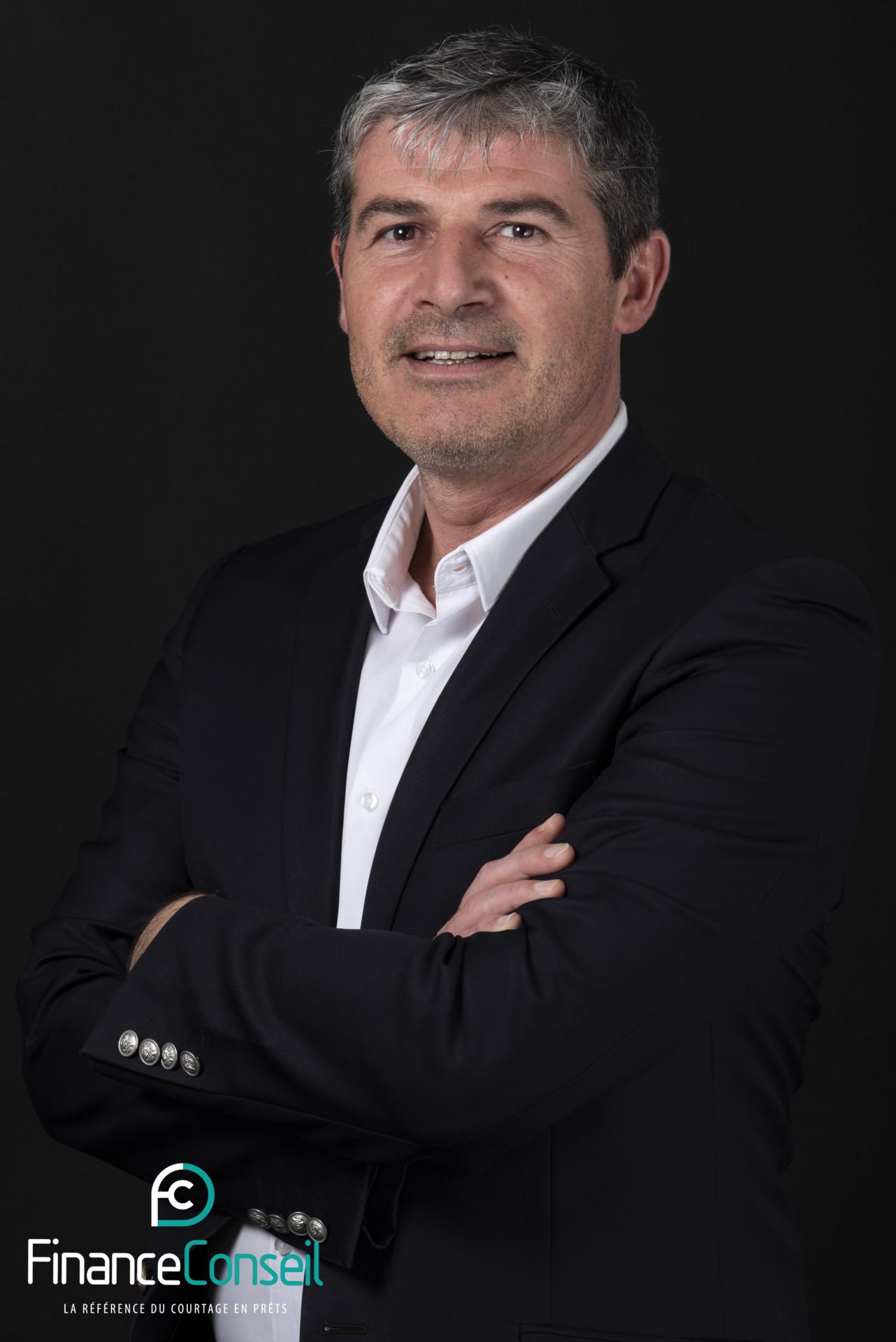 Pascal BOURDAIS - Associé crédit pro/immo