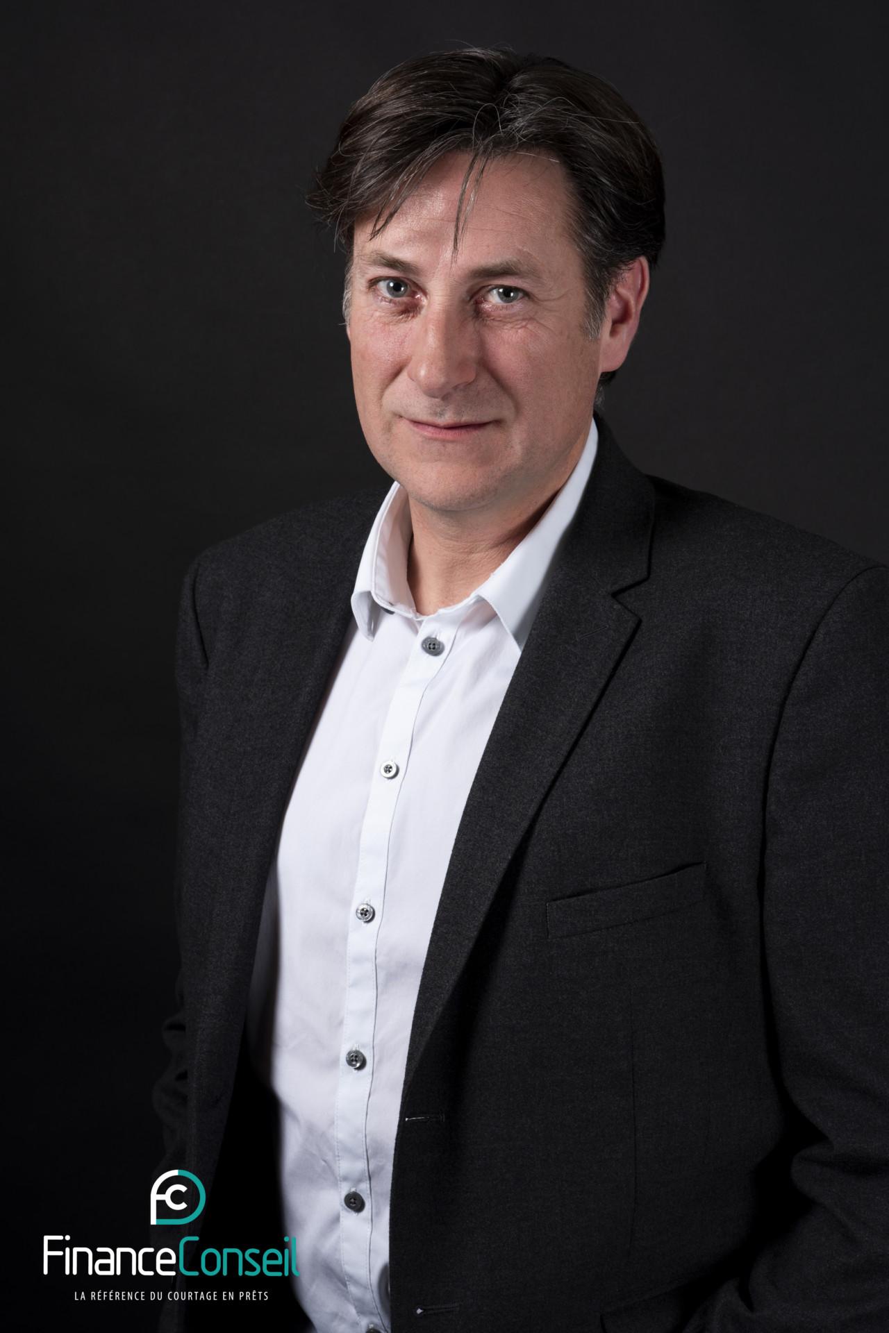 Emmanuel REVAULT - Associé - Crédit pro / immo