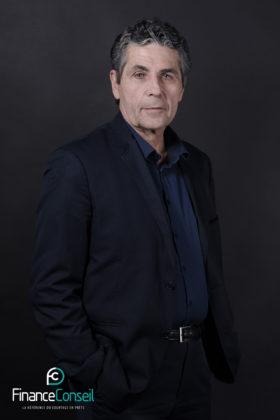 André Allais - Crédit pro/immo
