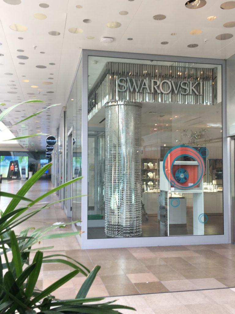 Swarovski Lyon Confluence - Swarovski French - Canada Pic ...