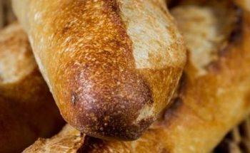 """Le pain """"Les 2 boulangers"""""""