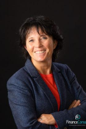 Nathalie Garnier - Crédit pro/immo