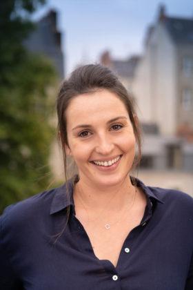 Anna BONDU - Assistante commerciale