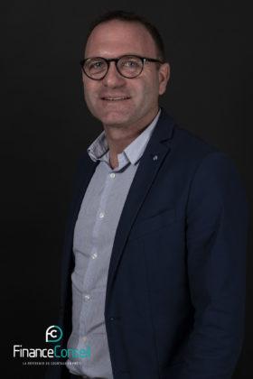 Laurent Livet - Associé