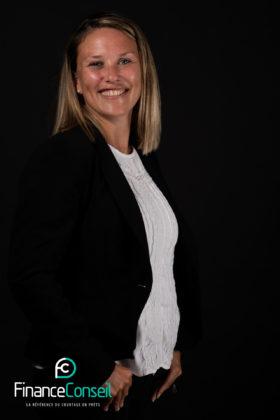 Jennifer DAVID - Crédit pro / immo