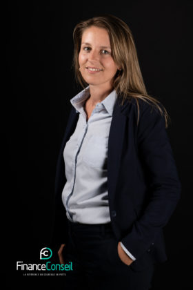 Marine Mulier - Assistante Commerciale