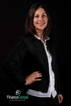 Mélanie BAILLY - Crédit pro / immo